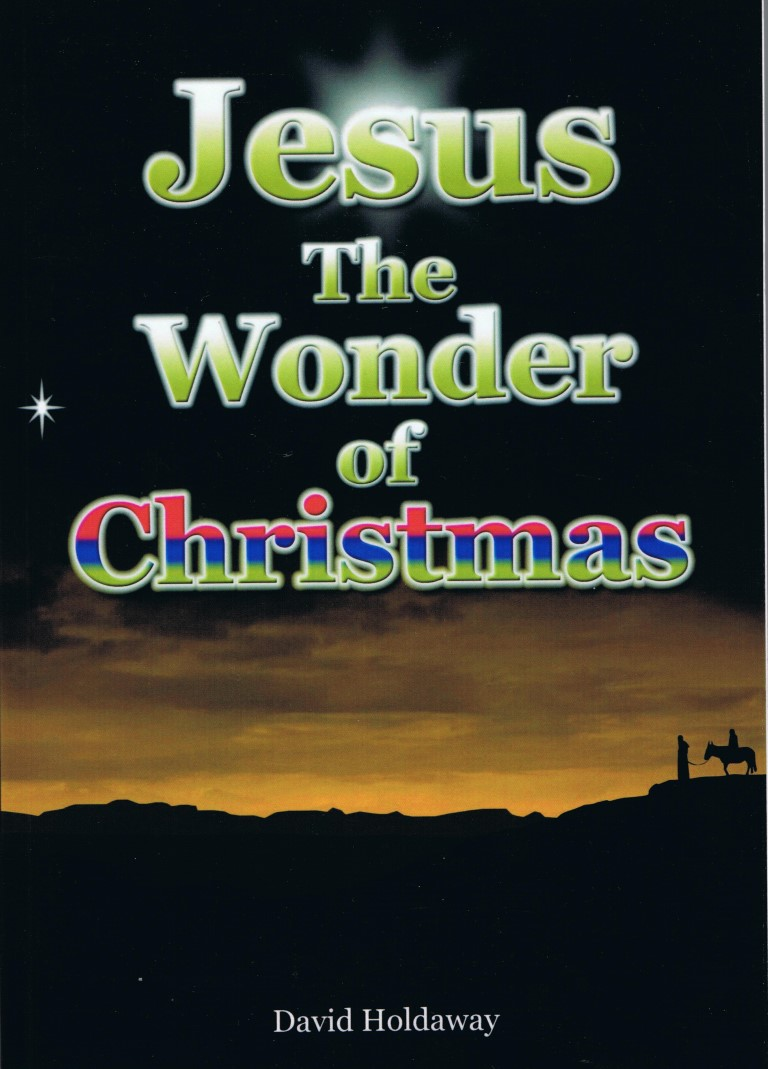 Jesus the Wonder of Christmas