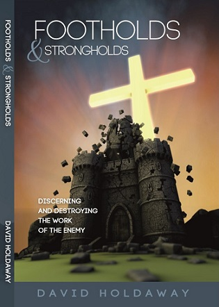 Footholds and Strongholds